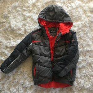 Protection Systems Boys Puffer Jacket